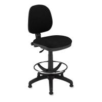 Prosedia Draughtmann s chair black