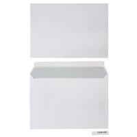 Couverts C5 100 gm2 ohne Fenster weiss Pk.à 500 Stück