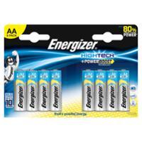 Batterien Energizer Hightech AA/LR6, Pk. à 8 Stk. (inkl. VRG)
