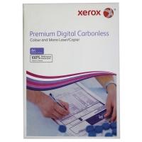 Xerox Premier digital itsejäljentävä A4, 1-osainen, 1 kpl = 500 arkkia